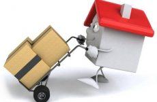 Использовать ли услуги переезда для перевозки мебели