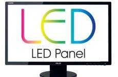 Тип экрана LED: что это и каковы его особенности?