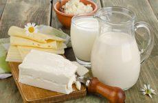 Какие продукты делают из молока
