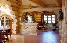 Как выбрать надежное и уютное жилье из древесины
