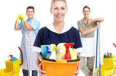 Как сделать экспресс-уборку квартиры быстро и эффективно