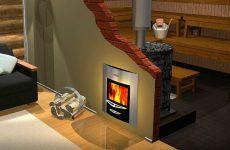 Что обязательно нужно знать про финские дровяные печи для бань