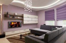 Мебель в интерьере дома