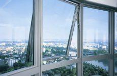 Идеальное решение для современного помещения. Алюминиевые окна