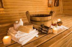 Какие бывают материалы для бани и сауны