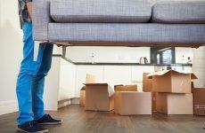 Как выгодно организовать перевозку мебели в Киеве