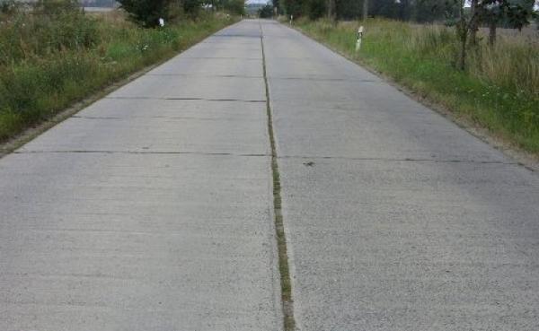 дорожные плиты из бетона
