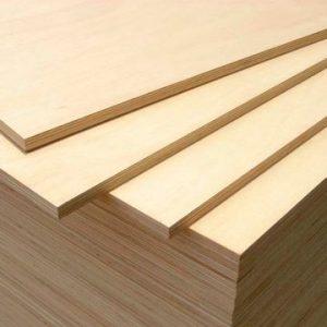 Производство и достоинства листовой фанеры