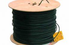 Южнокорейские саморегулирующиеся кабели