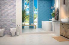 Керамическая плитка Cersanit – высокое качество и современный дизайн