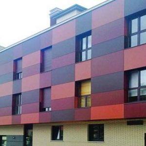 Вентилируемый фасад: преимущества и цена