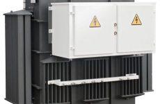Трансформаторы мощностью 1000 кВА