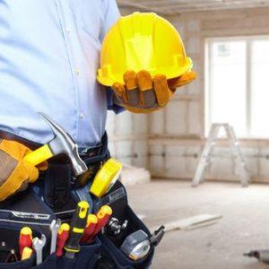 Услуги по ремонту нежилого помещения