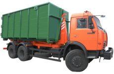 Как эффективно провести вывоз мусора