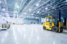 Складские услуги Лабытнанги — временное и длительное хранение грузов