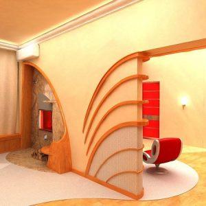 Ремонт жилой квартиры с помощью современных материалов