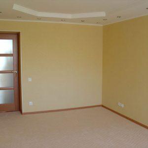 Услуги по ремонту квартир в СПб