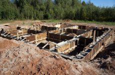 Работы по фундаменту в Москве – гарантия качества от профессиональной бригады
