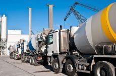 Где можно купить бетон в Бронницах