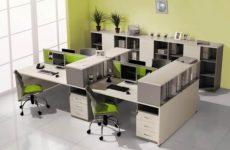 Чем привлекательна мебель от производителя