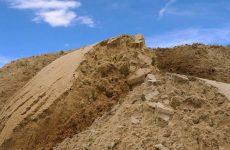 Доставка песка в Ижевск