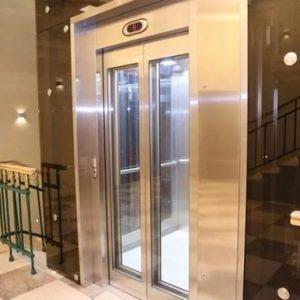 Периодическое техническое освидетельствование лифта