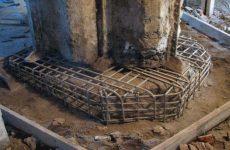 Усиление конструкций и грунтов оснований