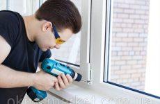 Выгодная стоимость установки окна от Окна Маркет