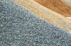 Щебень для строительных работ