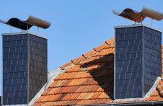 Ремонт дымоходов и вентиляционных систем