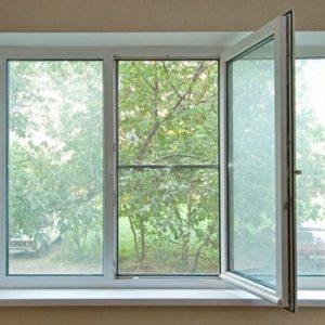Пластиковые окна для квартир и домов