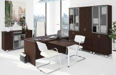 Мебель для приемной руководителя: разновидности и секреты выбора