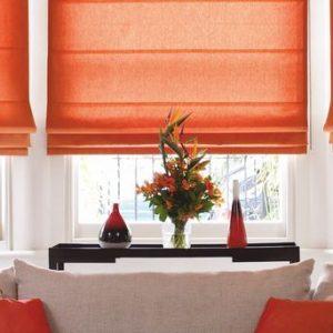 Рулонные шторы: виды и преимущества
