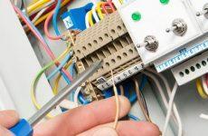 Срочный вызов электрика на дом