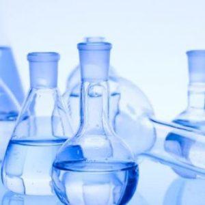 Химический анализ воды из скважины в лаборатории Экодар