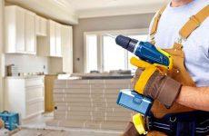 Мелкий ремонт в квартире: преимущества вызова специалиста «муж на час»