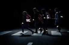 Фликеры повысят безопасность в темное время суток