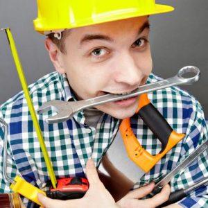 В столичном регионе у каждого есть возможность решить технические проблемы в доме или офисе