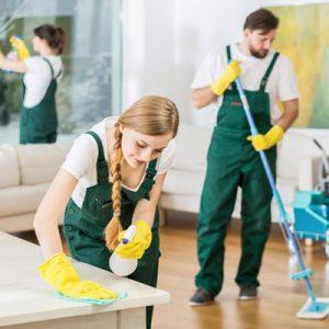 Качественная уборка квартир в Мытищах от профессионалов