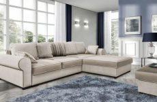 Выбираем правильно мягкую мебель для дома