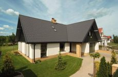 Построить собственный дом под ключ