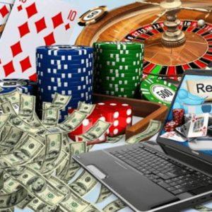 Игра на реальные деньги в Казино Вулкан 24