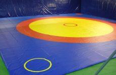 Маты в спортзал: назначение и преимущества