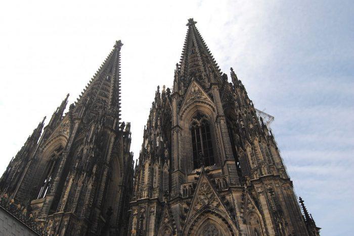 Кафедральный собор Кельна