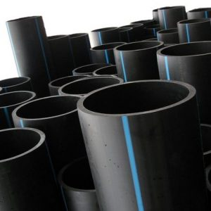 Полиэтиленовые трубы – как правильно выбрать?
