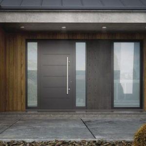 Композитные двери – особенности выбора