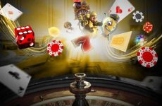 Казино Плейамо – играй бесплатно или на деньги