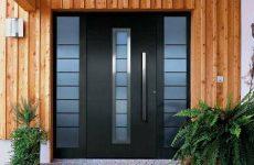 Как правильно выбрать входную металлическую дверь?