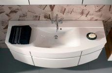 Раковины для ванной – виды, способ монтажа, как выбрать