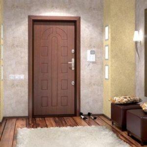 Входные двери «ЗЕВС»